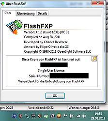 FlashFXP 4.1 RC 3 build 1639-timeerror-jpg