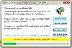 Compatibility Issue with DigitalPersona Biometrics Fingerprint Reader-flashfxp_broken_text-png