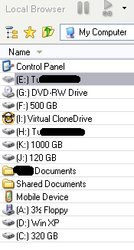 Drives list in My Computer level is not listed by any (known) rule-fxp2-png